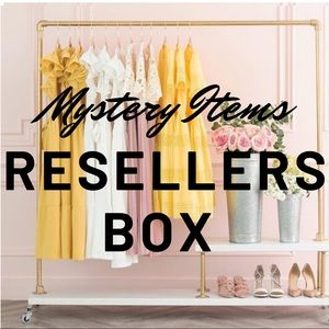 Michael Kors Other - MYSTERY BOX of 10 MIXED items.